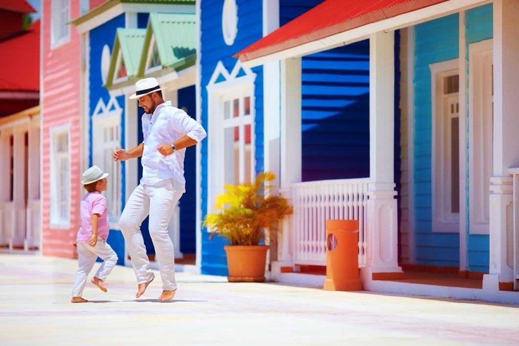 Croissance du tourisme en République dominicaine