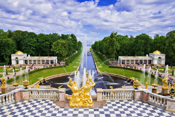 Saint-Pétersbourg – Un nombre croissant d'étudiants viennent pour apprendre le russe