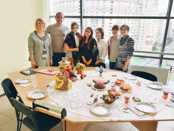 EduCentre - apprendre le russe à Saint-Pétersbourg
