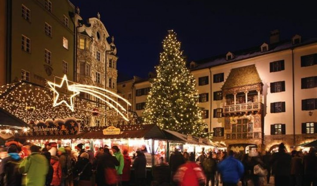 TOP 10 DES MARCHES DE NOEL EN EUROPE
