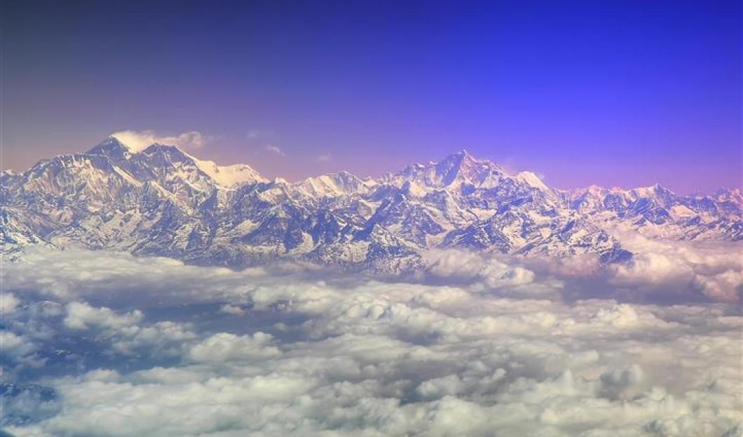 Asie du Sud – L'Himalaya