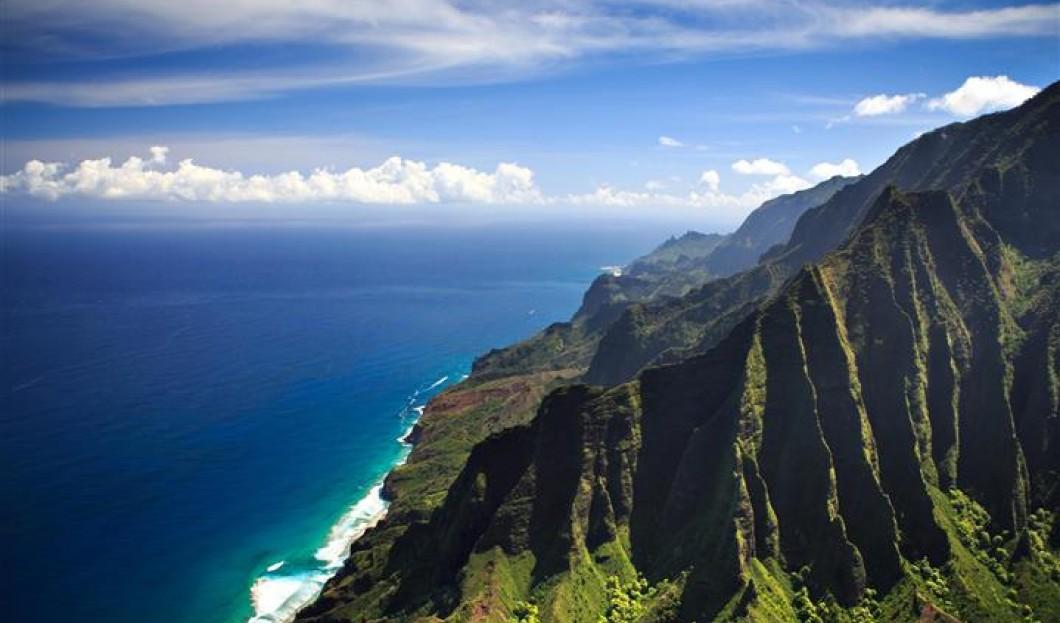 Hawaï – Île de Kauai