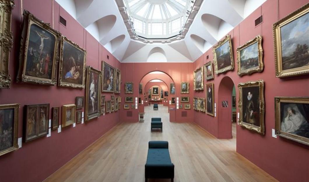 Galerie de Photos de Dulwich