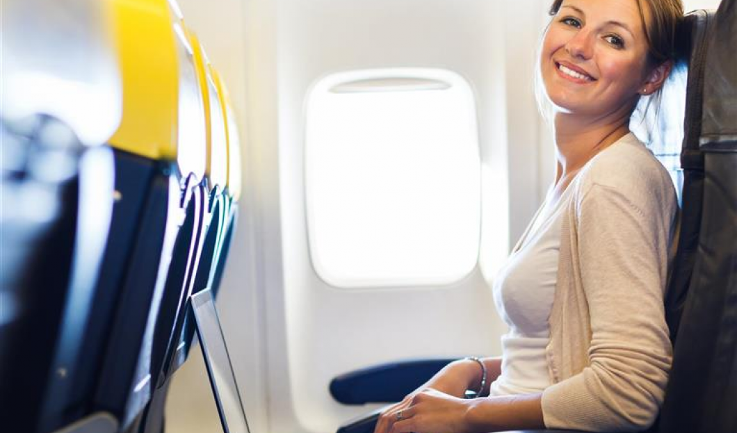 Wi-Fi en vol