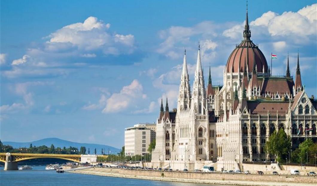 6/Budapest, en Hongrie