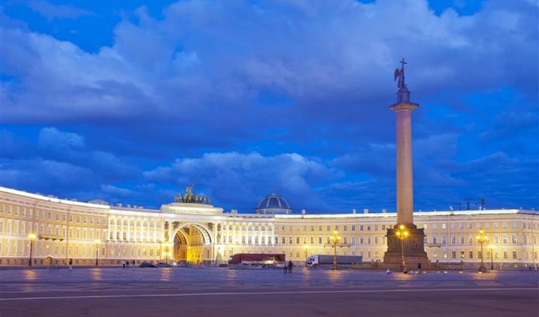 5) Place du Palais