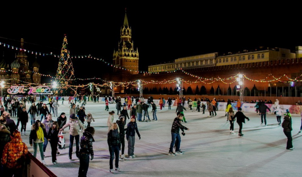 Festival de Noël de Moscou